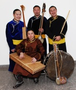 Alash Ensemble photo